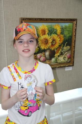 Экскурсия в картинную галерею