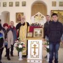 На Воскресение словущее в Б. Забелино