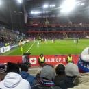 Футбол, футбол!